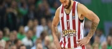 Euroleague: Αξιος... αποκλεισμός για Ολυμπιακό, στο Final Four η ομαδάρα της Ζαλγκίρις!
