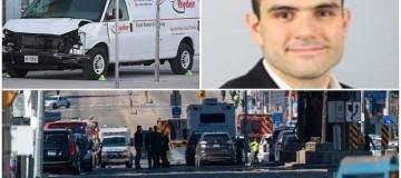 Αυτός είναι ο λόγος που ο αστυνομικός δεν πυροβόλησε τον μακελάρη του Τορόντο! (Video)
