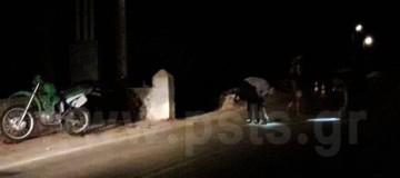 Τραγωδία στην Πάρο: Νεκρός νεαρός από τροχαίο! Σοκαριστικές εικόνες