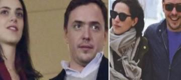 Σωκράτης Κόκκαλης τζούνιορ: Γιατί κανείς δεν είδε την Μαρία Τσούτσια στην κηδεία του αγαπημένου της;