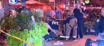 Ένοπλη επίθεση σε Έλληνες στο Τορόντο! Φόβοι για νεκρούς