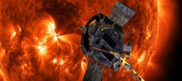Η NASA στέλνει στον Ήλιο το πρώτο διαστημόπλοιο εξερεύνησης!