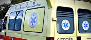 Σοκ στο Ηράκλειο: Βρέθηκε πτώμα άντρα σε προχωρημένη σήψη!