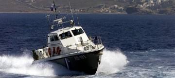 «Θρίλερ» στις Οινούσσες: Συνεχίζονται οι έρευνες για τον εντοπισμό του 22χρονου αγνοούμενου από το ναυάγιο!