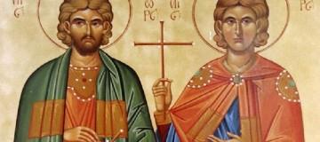 Ποιος είναι ο Άγιος Φλώρος που η εκκλησία γιορτάζει την μνήμη του στις 18 Αυγούστου;