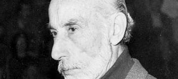 Σαν σήμερα, 14 Αυγούστου το 1908, γεννιέται ο Μάνος Κατράκης!