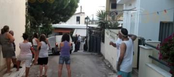 Έγκλημα στο Λουτράκι: «Κάνε ό,τι θες, σκότωσέ με, τον έπνιξα», είπε ο δράστης!