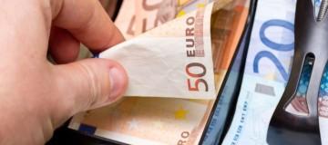 1.000 τυχεροί θα κερδίσουν 1.000 ευρώ! Πότε θα πραγματοποιηθεί η φορολοταρία Σεπτεμβρίου;