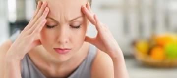 Ταλαιπωρείσαι συχνά από πονοκεφάλους; - 5 τροφές που θα σε ανακουφίσουν!