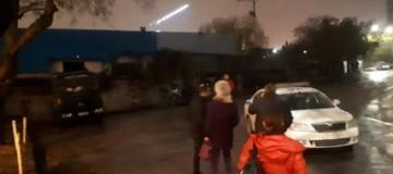 Θεσσαλονίκη: Τηλεφώνημα για βόμβα λίγο πριν την ομιλία του Τσίπρα!