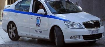 Θεσπρωτία: Ένοπλος μετέφερε 105 κιλά χασίς!