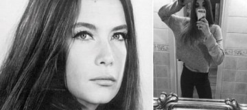 Πλάκα κάνεις: Εσύ έχεις δει την εκτυφλωτική εγγονή της Τζένης Καρέζη; (photos)