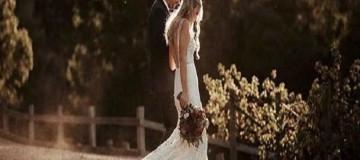 Απίστευτο: Γνωρίστηκαν όταν γεννήθηκαν και παντρεύτηκαν 30 χρόνια μετά!