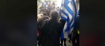 Σύνταγμα: Από τις 9 το πρωί οι διαδηλωτές στο κέντρο για την Μακεδονία!