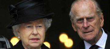 Σοκ: Τροχαίο ατύχημα για τον πρίγκιπα Φίλιππο!