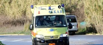 Τραγωδία στην Κρήτη: Οικοδόμος έπεσε από σκάλα!