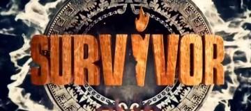 Survivor Αποκλειστικό: Μετά την Δαλάκα και τον Αγόρου μπαίνει και όνομα βόμβα από το Survivor 1!