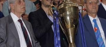 Βαρύ πένθος: Το αντίο του Δημήτρη Γιαννακόπουλο στον θείο του Θανάση!