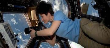 Γιατί στο διάστημα θα πηγαίνουν μόνο γυναίκες;