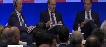 """Κωστής Χατζηδάκης:  """"Η Ελλάδα μπορεί να γίνει ενεργειακός κόμβος!"""" (Video)"""