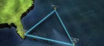Τρίγωνο των βερμούδων: Λύθηκε το μυστήριο;