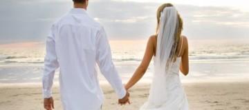Έχετε αναρωτηθεί ποτέ γιατί είναι γρουσουζιά να συναντηθεί το ζευγάρι πριν το γάμο;