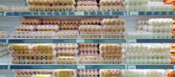 Γιατί τα σούπερμαρκετ στην Αμερική βάζουν τα αυγά στο ψυγείο;