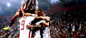 Champions League: Μόνο νίκη ο Ολυμπιακός για να παραμείνει... Ευρωπαίος!