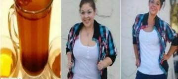 Έβαζε κανέλα κάθε μέρα και κατάφερε να κάνει το ''μεγαλύτερο'' θαύμα στο σώμα της!