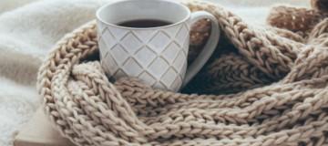 5+1 τρόποι για να κάνετε το σπίτι σας πιο ζεστό σχεδόν ανέξοδα!