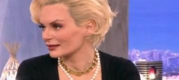 """""""Αν την έβλεπα θα της..."""": Πυρ και μανία η Έλενα Χριστοπούλου για την Βίκυ Καγιά"""