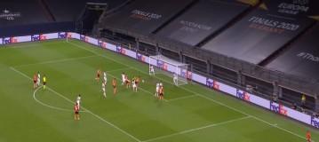 Europa League: Στα ημιτελικά Σαχτάρ και Σεβίλλη - Δείτε όλα τα γκολ (Video)
