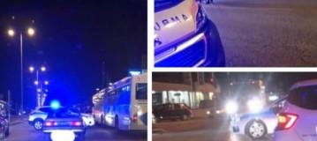 Αποκεφαλίστηκε 40χρονος οδηγός μηχανής - Φρικτό τροχαίο στη λεωφόρο Βουλιαγμένης