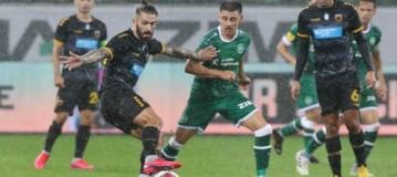 Europa League: Απέδρασε με την πρόκριση από την Ελβετία η ΑΕΚ
