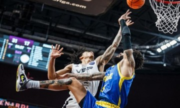 Basketball Champions League: Με τρίποντο μαχαιριά αποκλείστηκε το Περιστέρι! (videos)