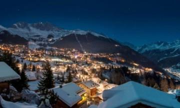Ελβετία: Σας παρουσιάζουμε 10 πόλεις και χωριά που μοιάζουν να βγήκαν από παραμύθι