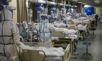 """Κορωνοϊός: Στο """"κόκκινο"""" η Κρήτη - Ασφυκτική η κατάσταση στα νοσοκομεία"""