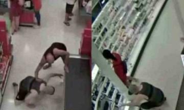 29χρονος έβγαζε φωτογραφίες κάτω από την φούστα 15χρονης - Μόλις είδε ο πατέρας τι είχε καταγράψει η κάμερα... (Video)