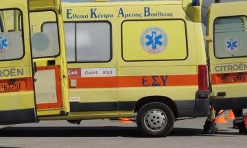 Τραγωδία στην Κοζάνη: Εργατικό ατύχημα με δυο νεκρούς