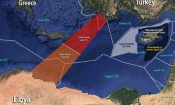 Ψυχρολουσία στη Μεσόγειο: Ισχύει στο ακέραιο το μνημόνιο Τουρκίας - Λιβύης για AOZ - Ποια η θέση της Ελλάδος;