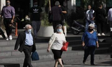 Κορωνοϊός: «Χρήση μάσκας και από όσους έχουν κάνει και τις δυο δόσεις του εμβολίου»