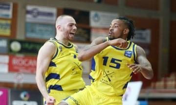 Basket League: «Σκόρπισε» τον Κολοσσό ο Μουράτος
