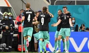 "Euro 2020: Η Αυστρία ""διέλυσε"" την Βόρεια Μακεδονία"