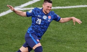 Euro 2020: «Σφαλιάρα» Σλοβακίας στην Πολωνία - «Εξαφανισμένος» ο Λεβαντόφσκι (Video)