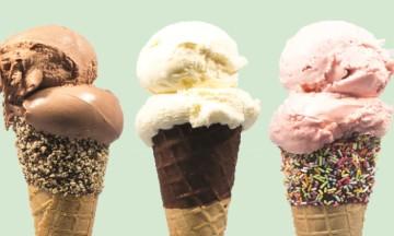 11+1: Τα top παγωταζίδικα της Αθήνας περιμένουν να σας δροσίσουν