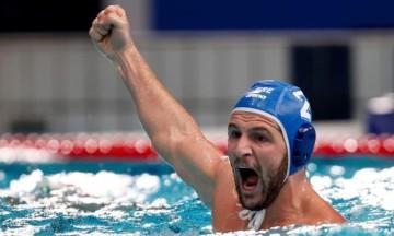 Ολυμπιακοί Αγώνες 2020: Τεράστια νίκη της Εθνικής ομάδας πόλο με 28-5 κόντρα στη Νότια Αφρική