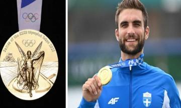 Ολυμπιακοί Αγώνες 2020: Πόση είναι η οικονομική αξία ενός Χρυσού Ολυμπιακού μεταλλίου