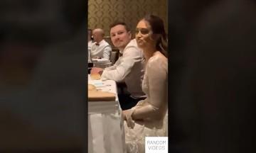 Ήταν τρισευτυχισμένοι μετά το γάμο τους - Το μυστικό του γαμπρού αποκαλύφθηκε στη δεξίωση και η γυναίκα του τον ξεφτίλισε σε όλους