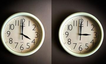 Ανατροπή με την αλλαγή ώρας! Θα γυρίσουμε τελικά τους δείκτες στα ρολόγια μας;