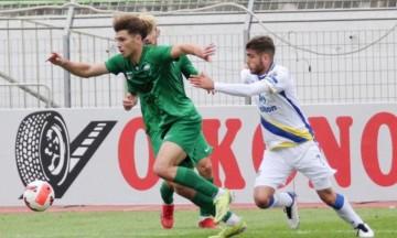 Λεβαδειακός - Αστέρας Τρίπολης 1-0: Η ομάδα της Λιβαδειάς πήρε την πρόκριση στους «16»